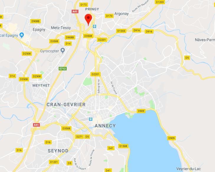 1627-Route-dApremont-73490-La-Ravoire - Annecy