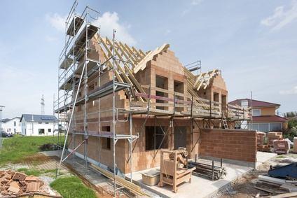 chantier villa