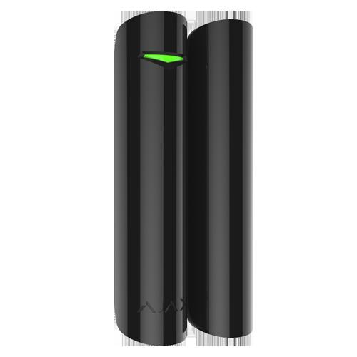 Detecteur magnetique porte et fenetre AJ-DOORPROTECT-B vue cote
