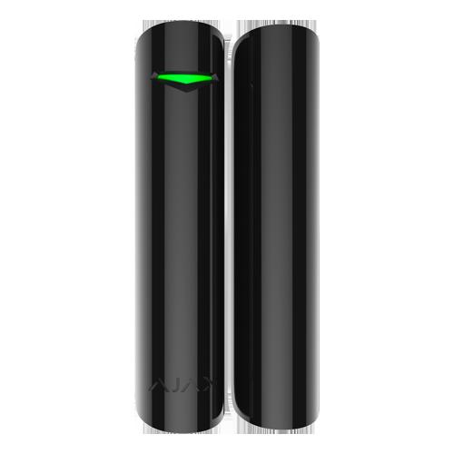 Detecteur magnetique porte et fenetre AJ-DOORPROTECT-B vue face