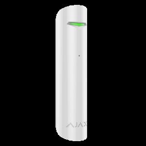 detecteur bris de verre Ajax - AJ-GLASSPROTECT-W - vue cote